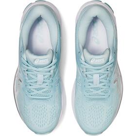asics GT-1000 10 Shoes Women, Turquesa/blanco